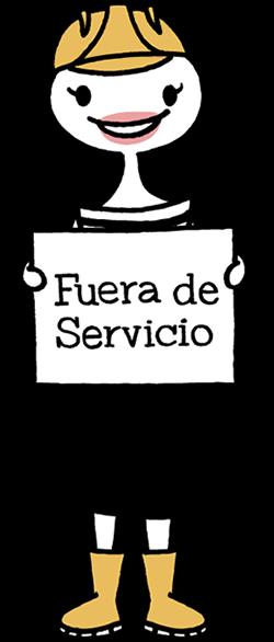 fuera-de-servicio