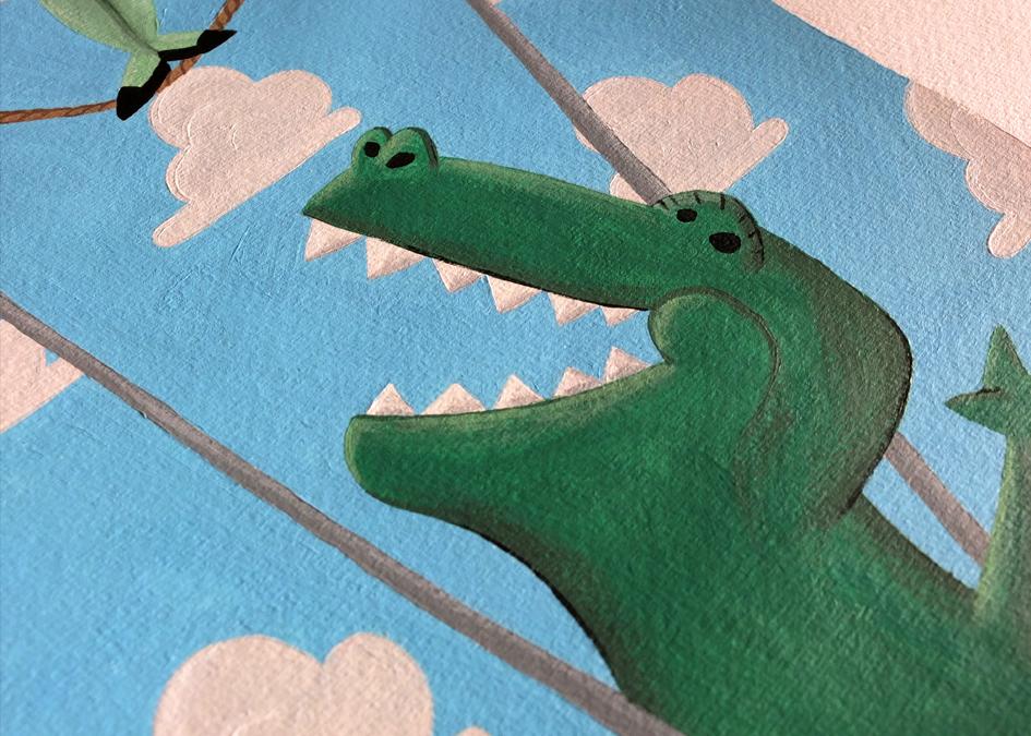 1A-rex