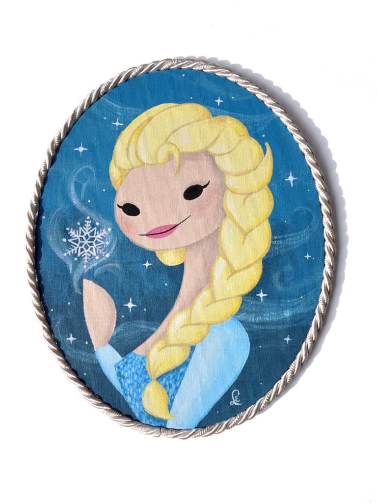 Elsa-web