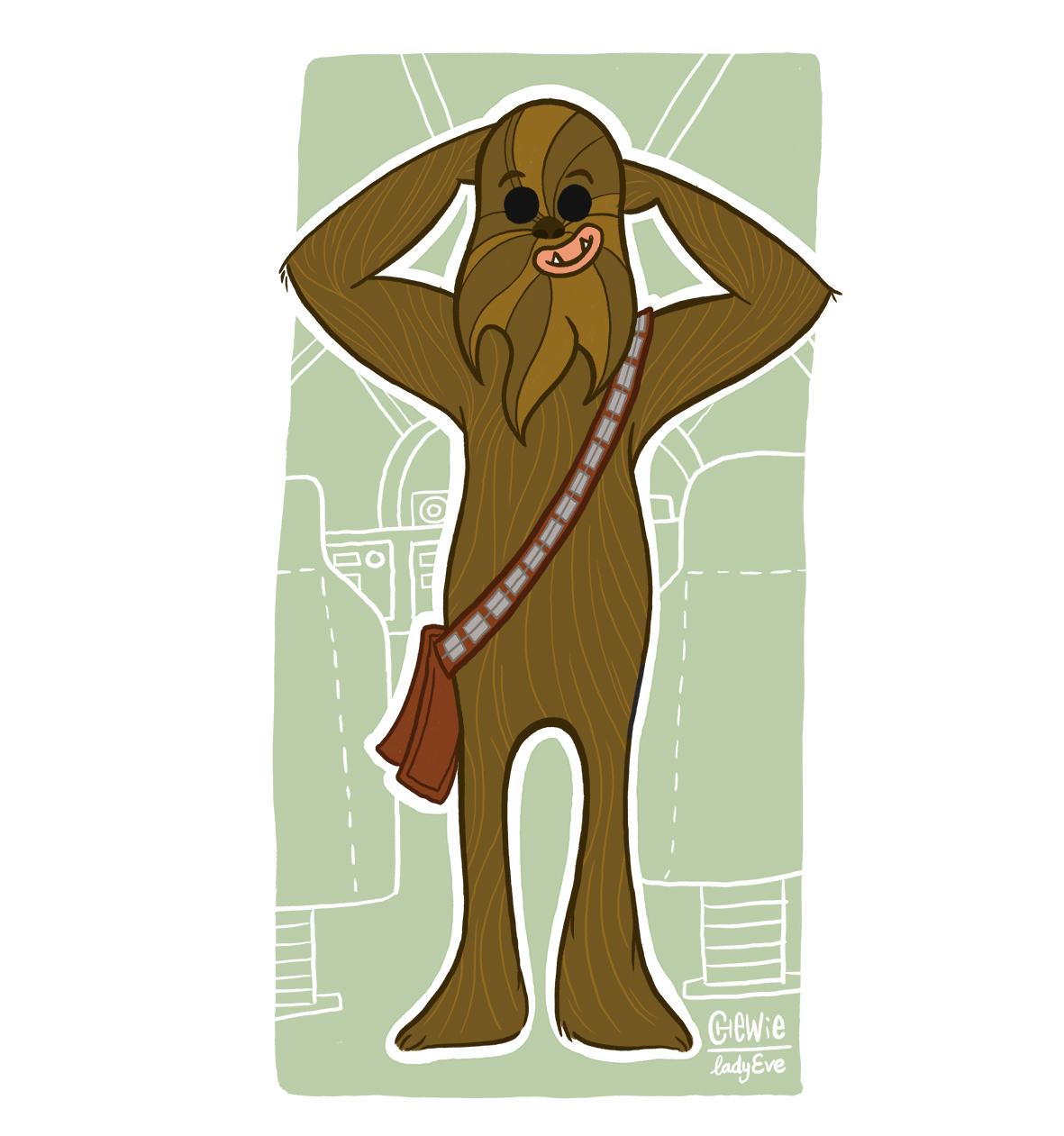 chewie-web